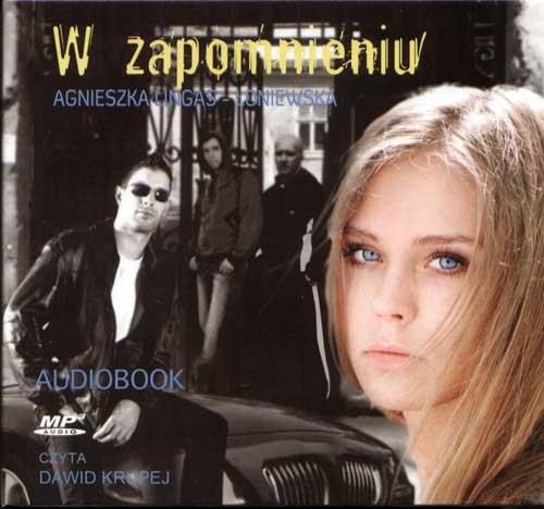 W zapomnieniu - Audiobook (Książka audio MP3) do pobrania w całości w archiwum ZIP