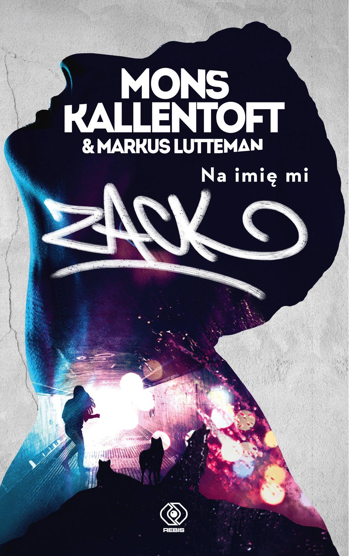 Na imię mi Zack - Ebook (Książka EPUB) do pobrania w formacie EPUB