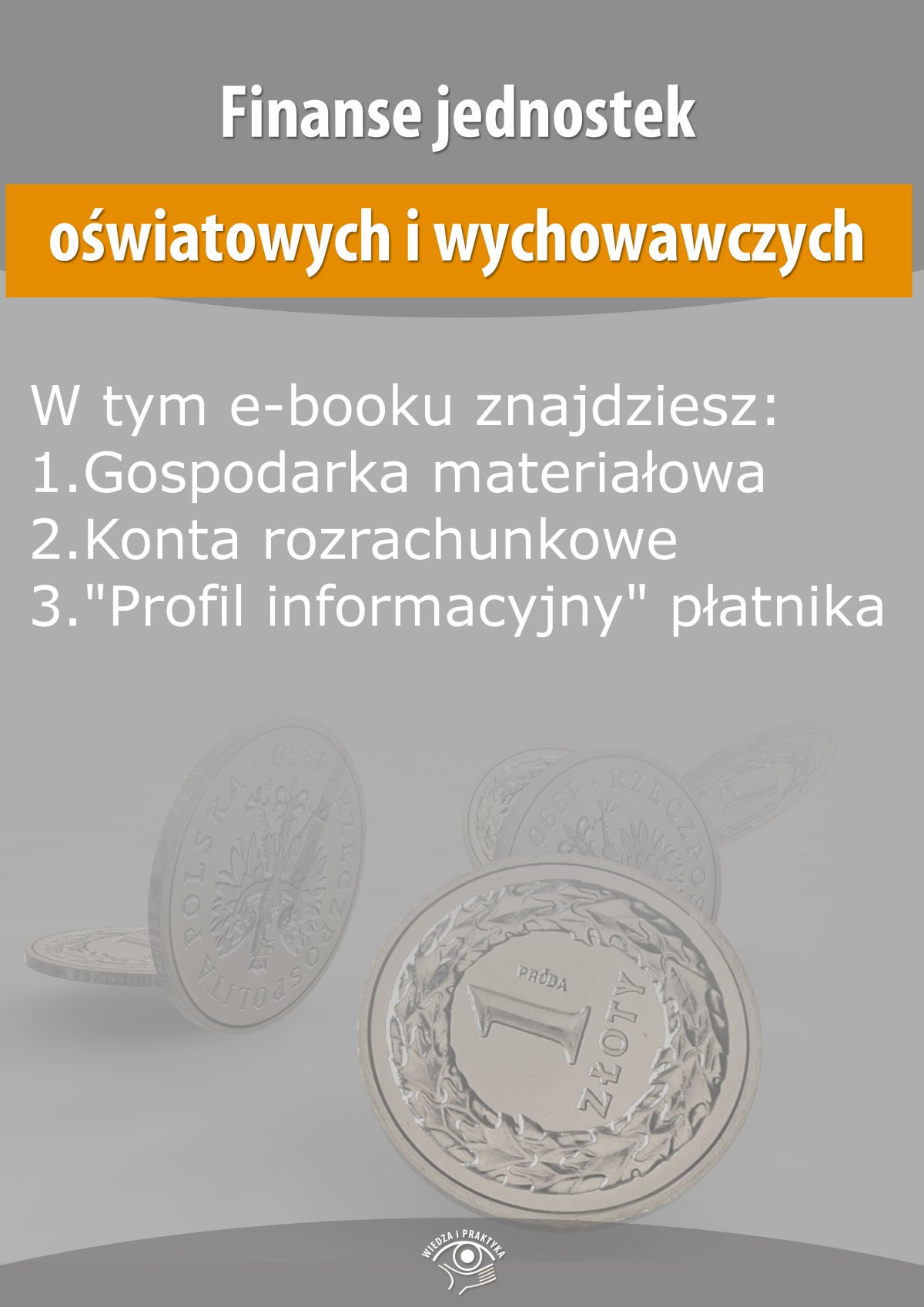 Finanse jednostek oświatowych i wychowawczych, wydanie wrzesień 2015 r. - Ebook (Książka EPUB) do pobrania w formacie EPUB