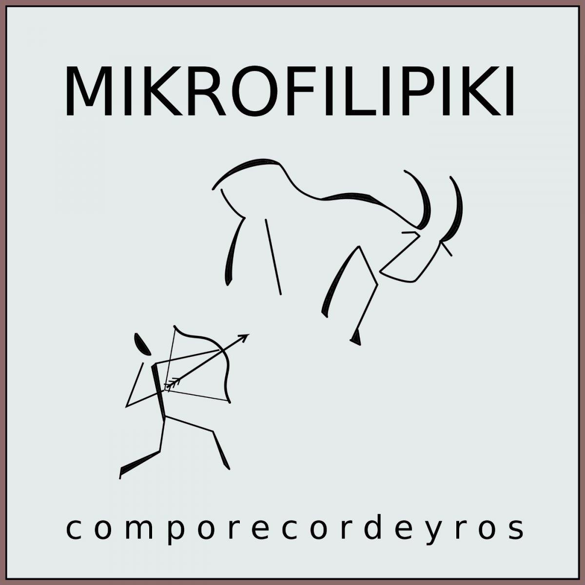 Mikrofilipiki - Audiobook (Książka audio MP3) do pobrania w całości w archiwum ZIP