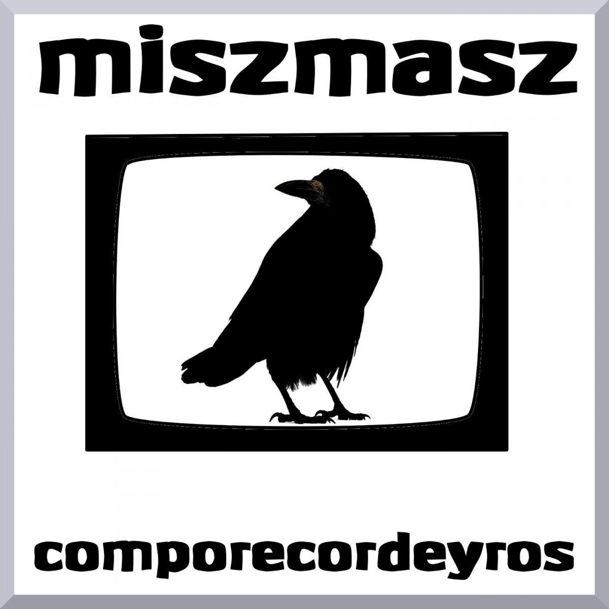 Miszmasz - Audiobook (Książka audio MP3) do pobrania w całości w archiwum ZIP