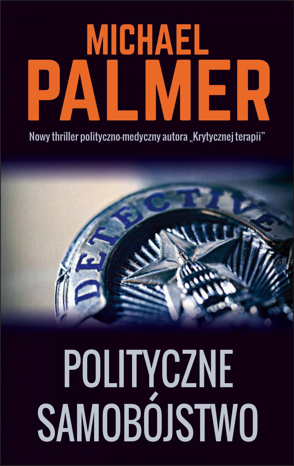 Polityczne samobójstwo - Ebook (Książka EPUB) do pobrania w formacie EPUB
