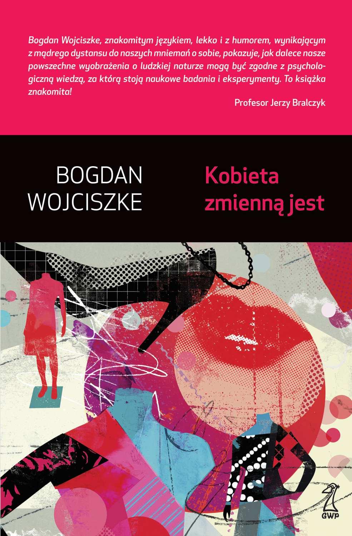 Kobieta zmienną jest - Ebook (Książka na Kindle) do pobrania w formacie MOBI