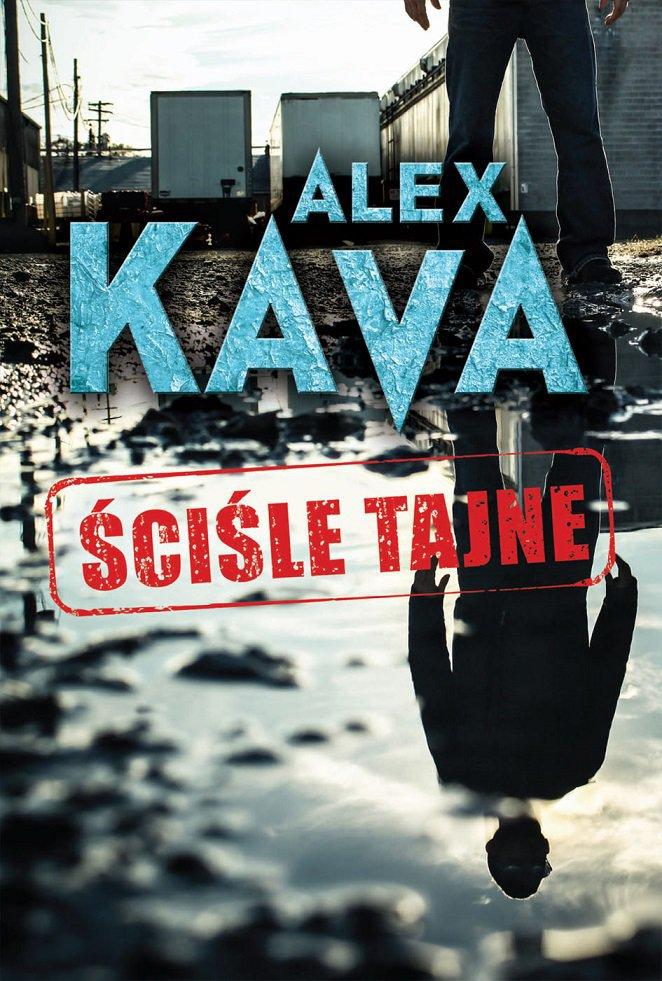 Alex Kava Ebook