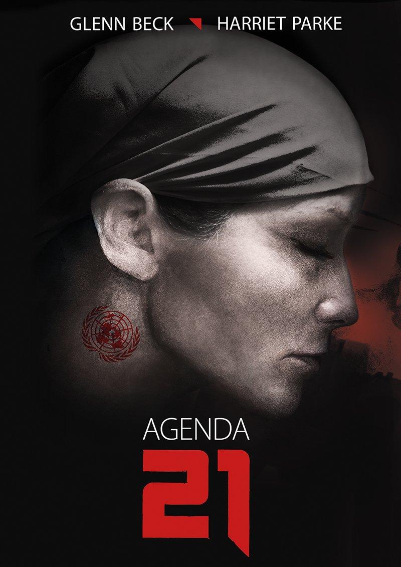 Agenda 21 - Ebook (Książka EPUB) do pobrania w formacie EPUB