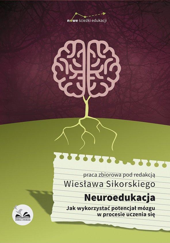 Neuroedukacja - Ebook (Książka EPUB) do pobrania w formacie EPUB