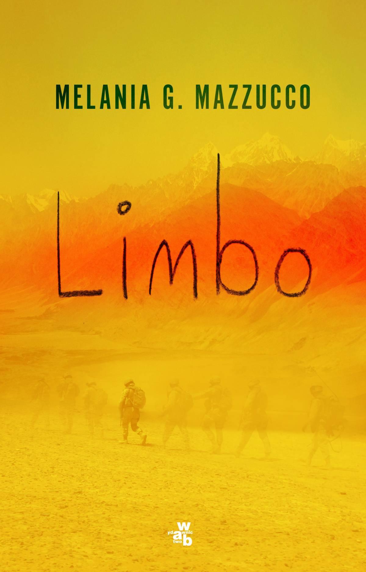 Limbo - Ebook (Książka na Kindle) do pobrania w formacie MOBI