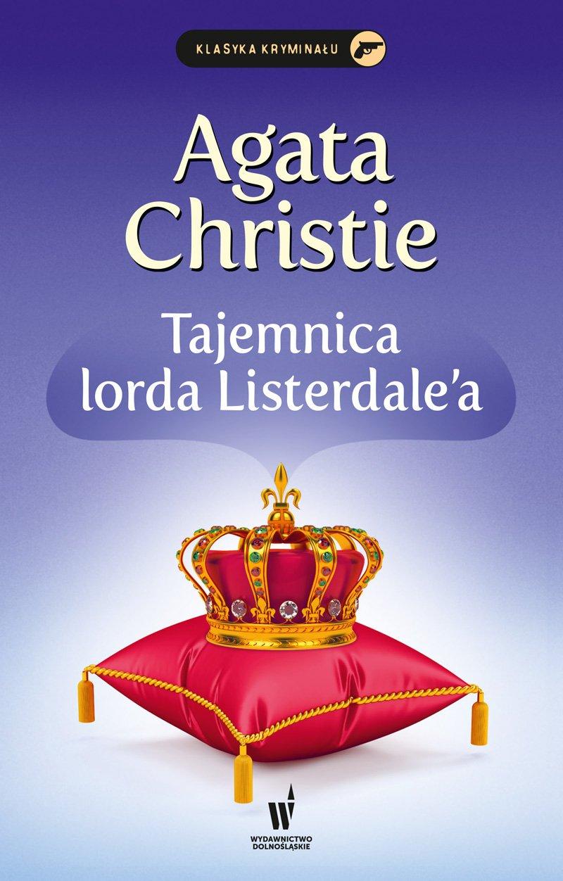 Tajemnica lorda Listerdale'a - Ebook (Książka EPUB) do pobrania w formacie EPUB