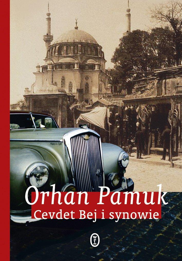 Cevdet Bej i synowie - Ebook (Książka na Kindle) do pobrania w formacie MOBI