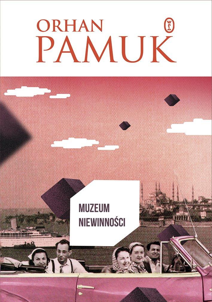 Muzeum niewinności - Ebook (Książka na Kindle) do pobrania w formacie MOBI