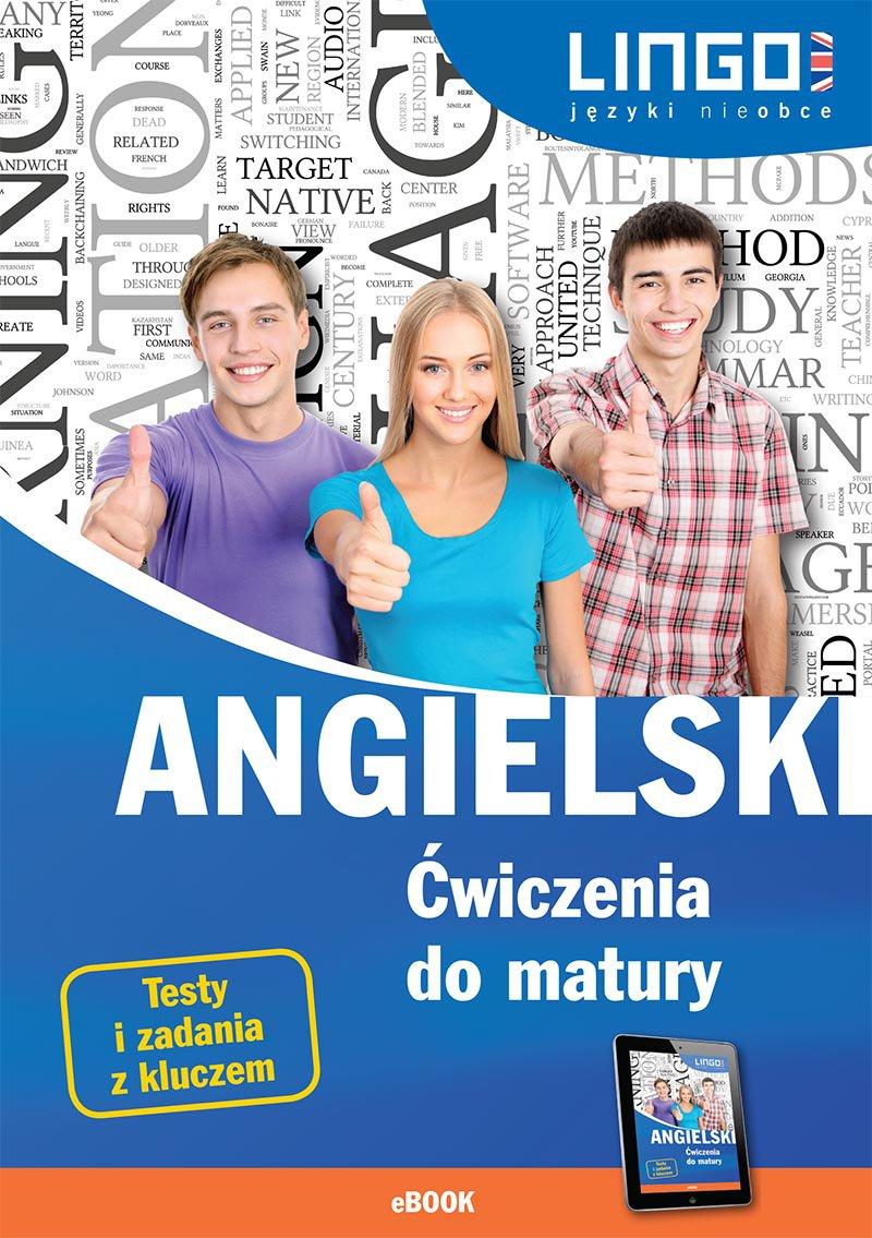 Angielski. Ćwiczenia do matury - Ebook (Książka PDF) do pobrania w formacie PDF