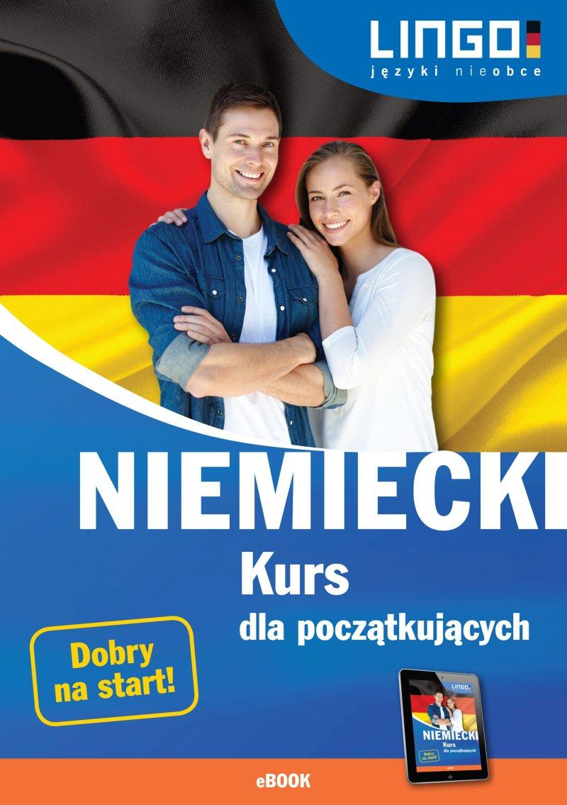 Niemiecki. Kurs dla początkujących - Ebook (Książka PDF) do pobrania w formacie PDF
