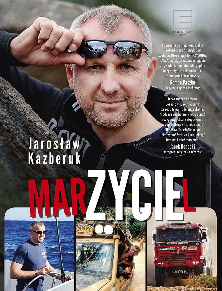 MarZYCIEl - Ebook (Książka EPUB) do pobrania w formacie EPUB
