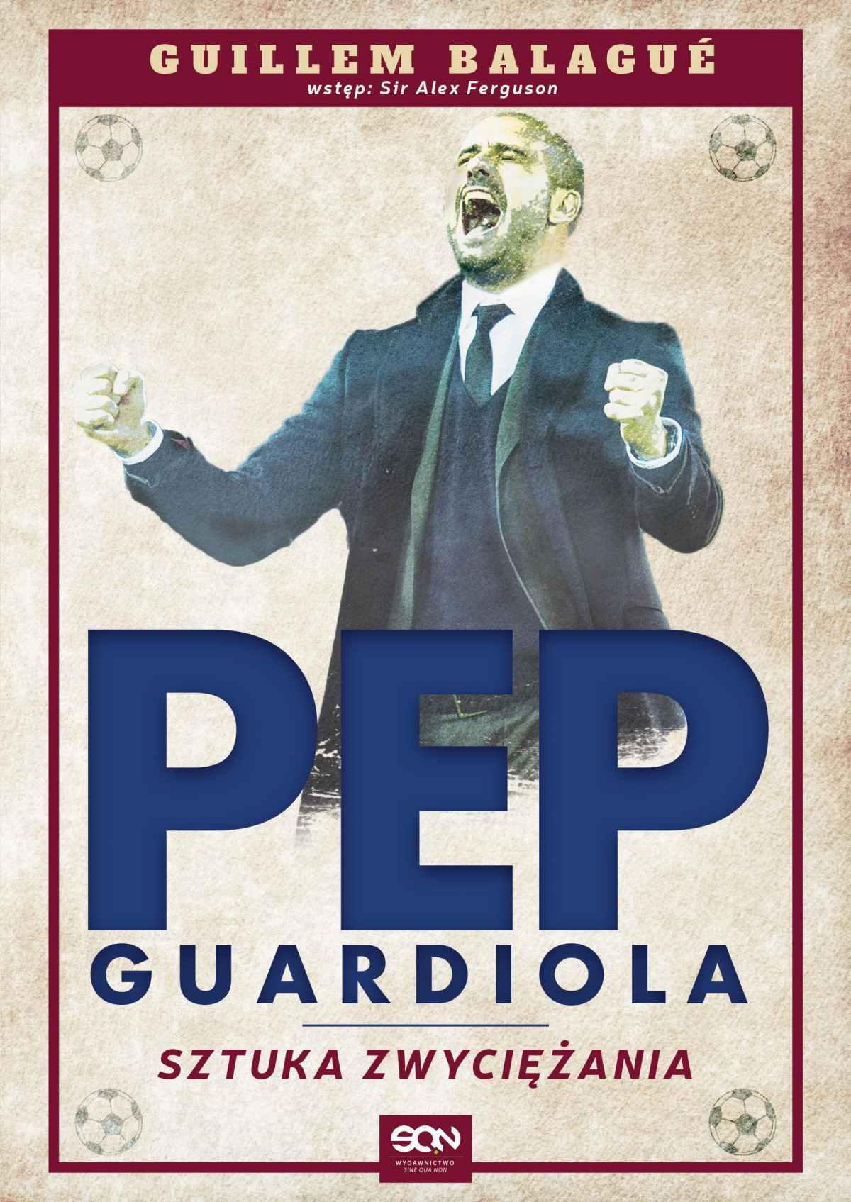 Pep Guardiola. Sztuka zwyciężania - Ebook (Książka EPUB) do pobrania w formacie EPUB