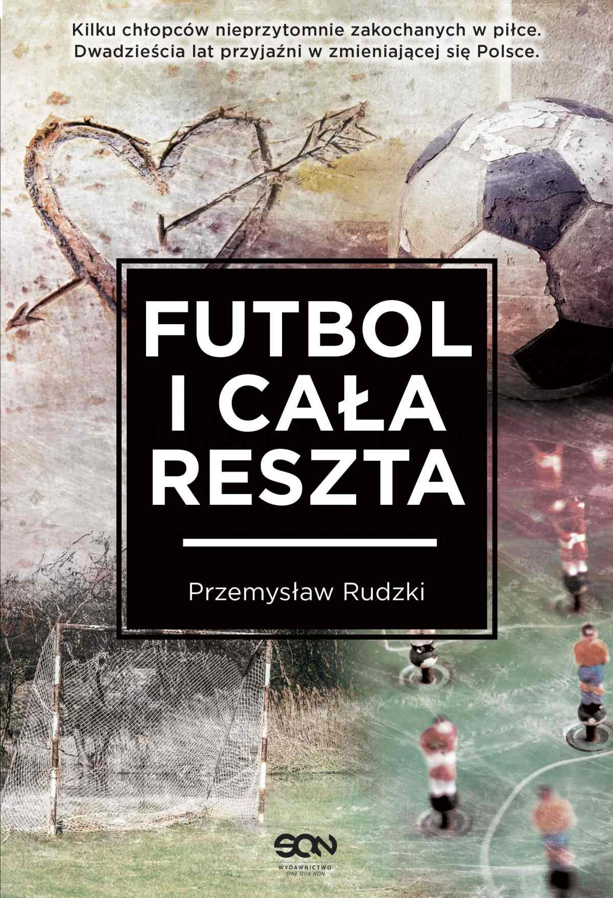 Futbol i cała reszta - Ebook (Książka EPUB) do pobrania w formacie EPUB