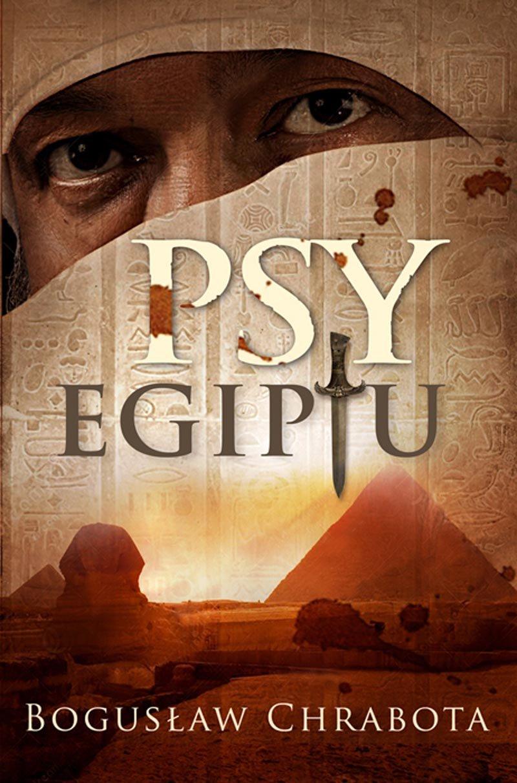 Psy Egiptu - Ebook (Książka na Kindle) do pobrania w formacie MOBI