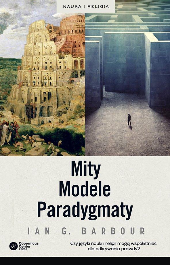 Mity, Modele, Paradygmaty - Ebook (Książka na Kindle) do pobrania w formacie MOBI