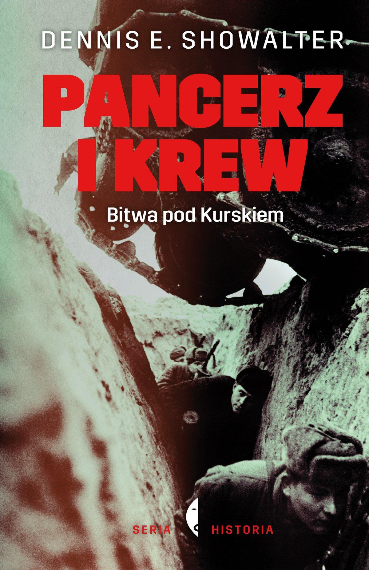 Pancerz i krew - Ebook (Książka EPUB) do pobrania w formacie EPUB