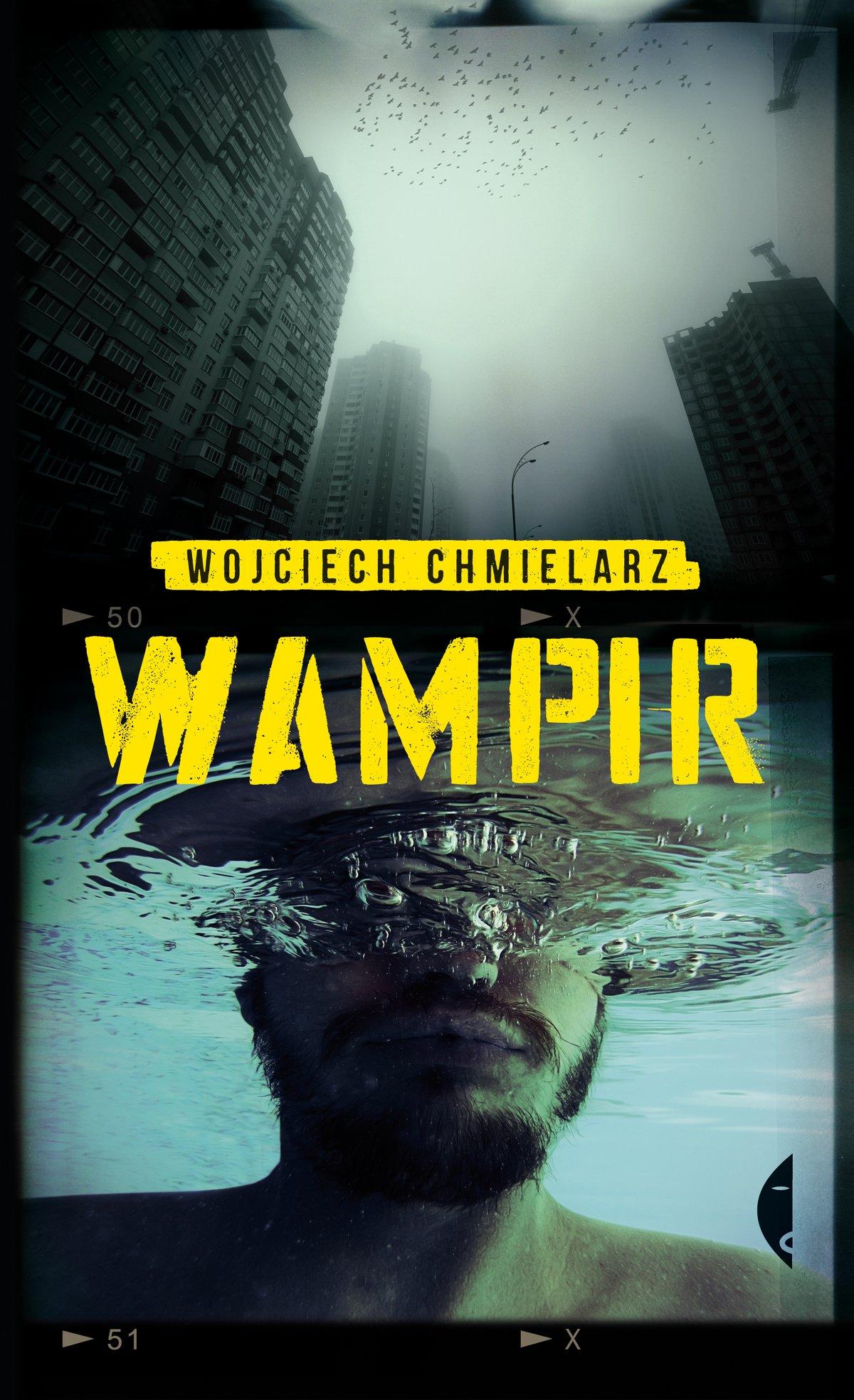 Wampir - Ebook (Książka na Kindle) do pobrania w formacie MOBI