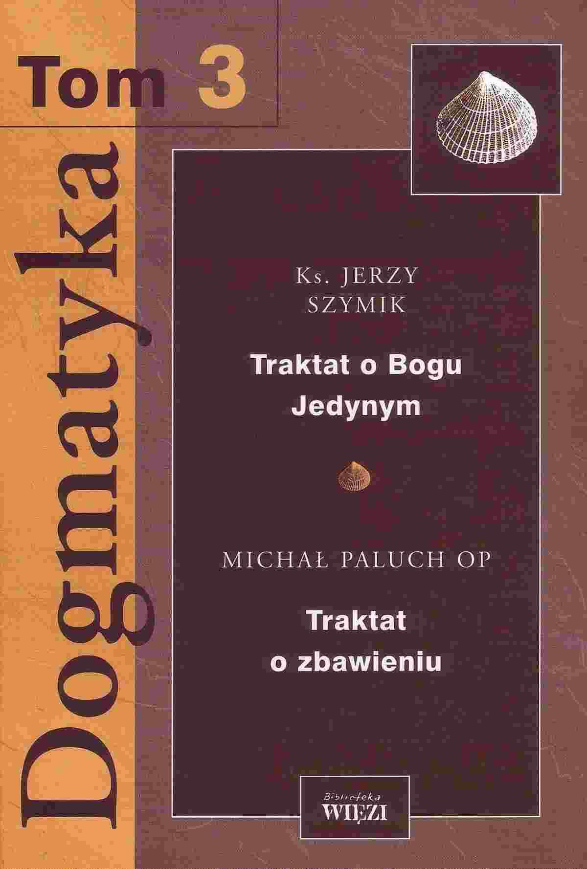 Dogmatyka. Tom 3 - Ebook (Książka na Kindle) do pobrania w formacie MOBI