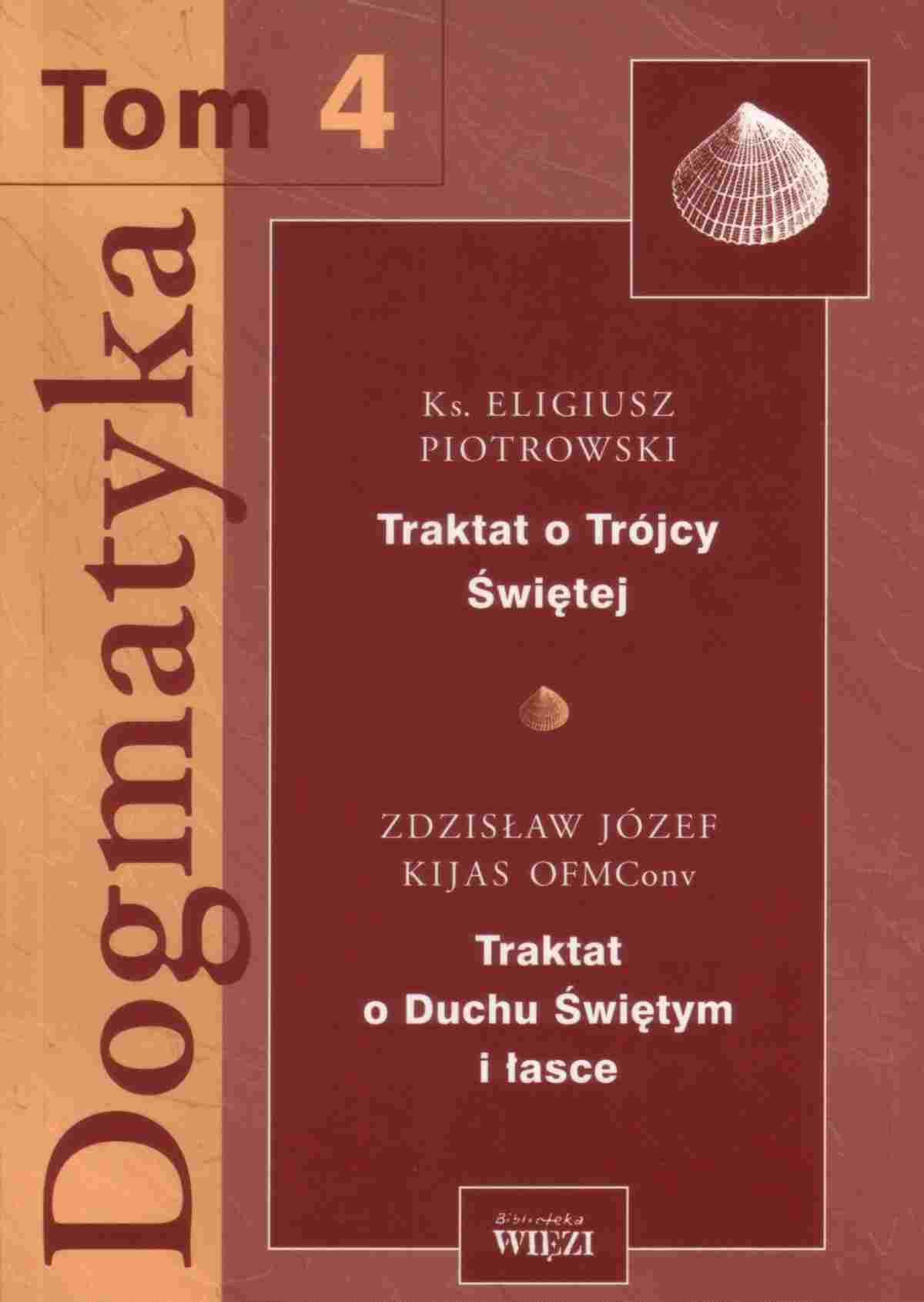 Dogmatyka. Tom 4 - Ebook (Książka na Kindle) do pobrania w formacie MOBI