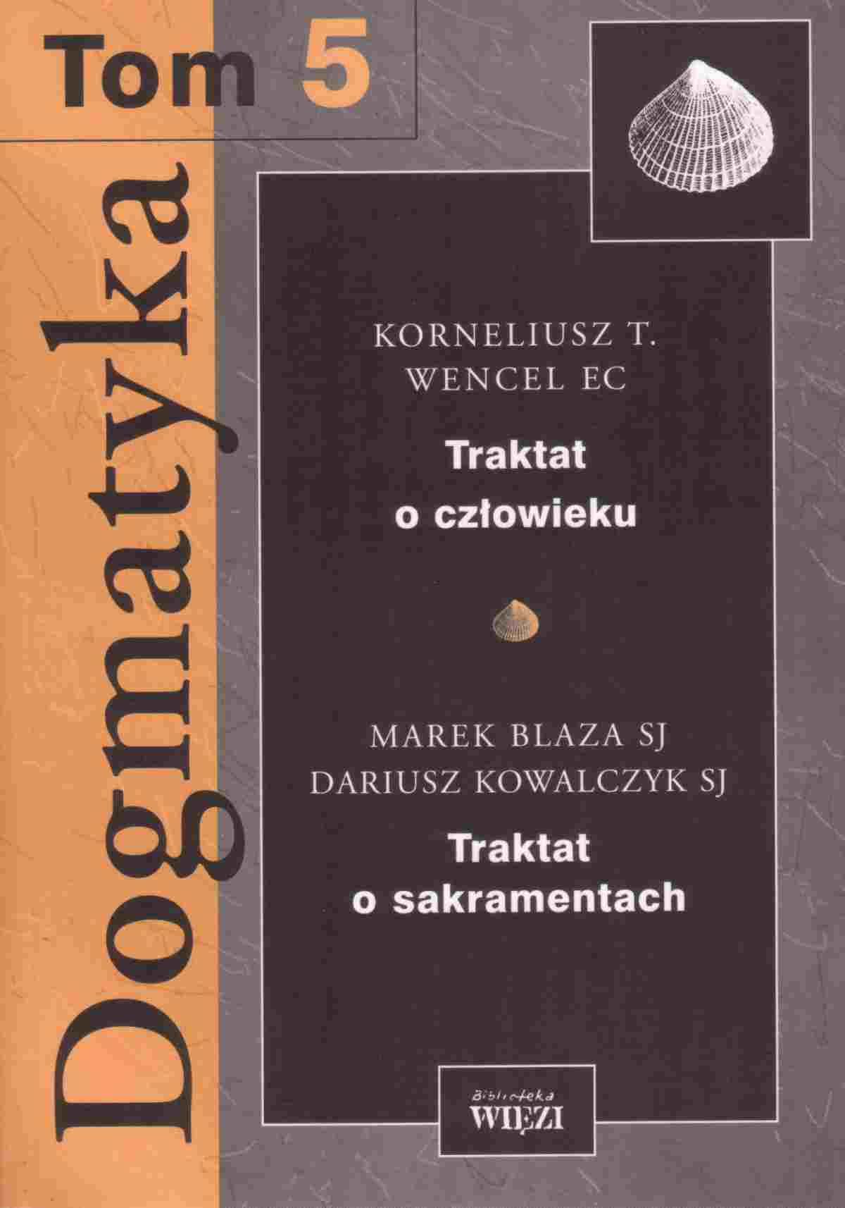 Dogmatyka. Tom 5 - Ebook (Książka na Kindle) do pobrania w formacie MOBI