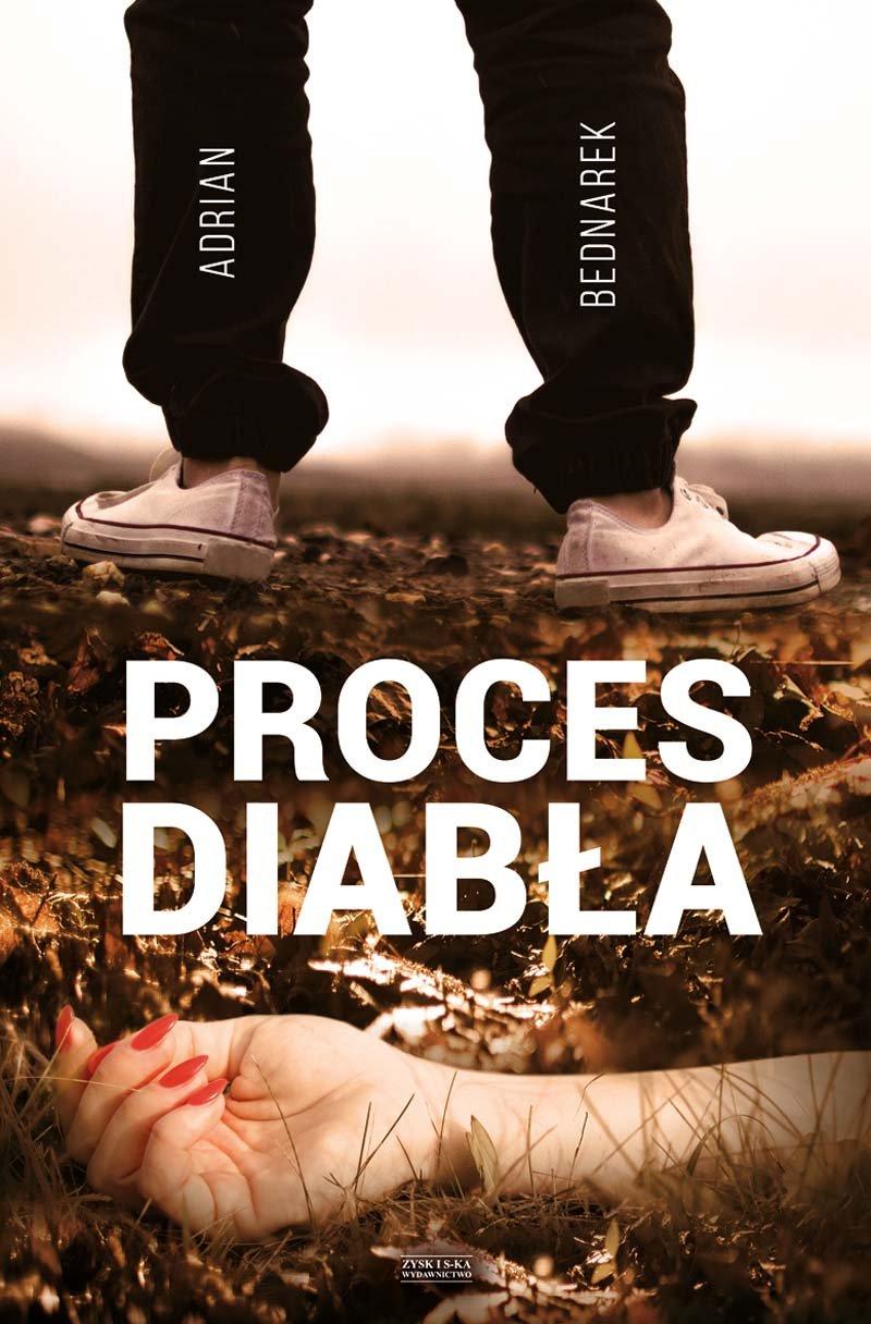 Proces diabła - Ebook (Książka EPUB) do pobrania w formacie EPUB