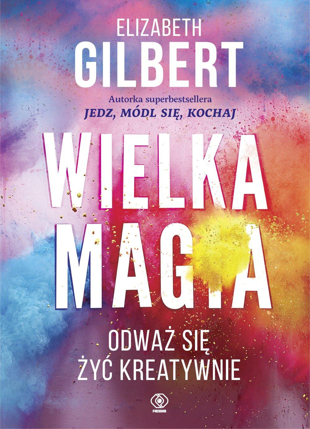 Wielka Magia - Ebook (Książka EPUB) do pobrania w formacie EPUB