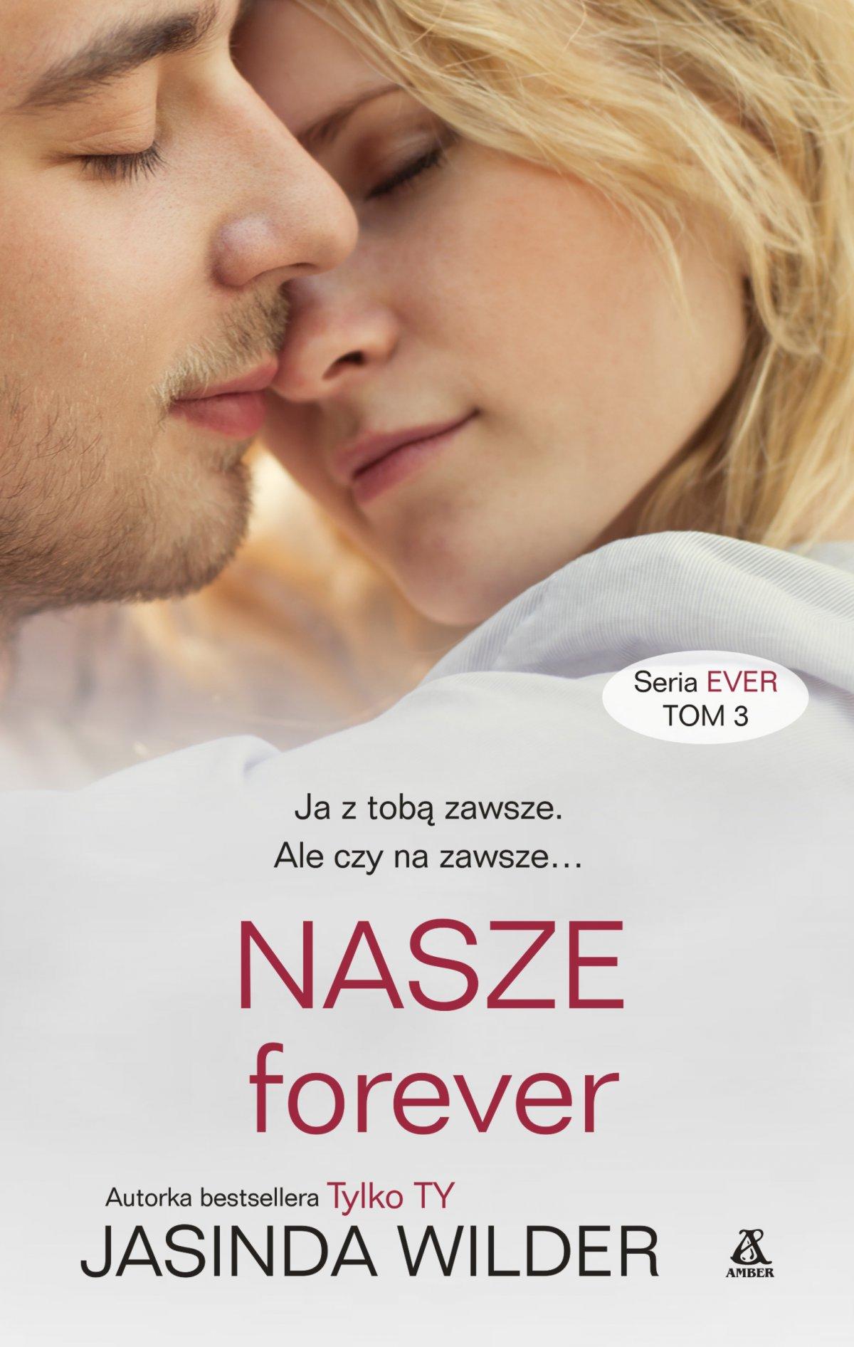 Nasze Forever - Ebook (Książka EPUB) do pobrania w formacie EPUB
