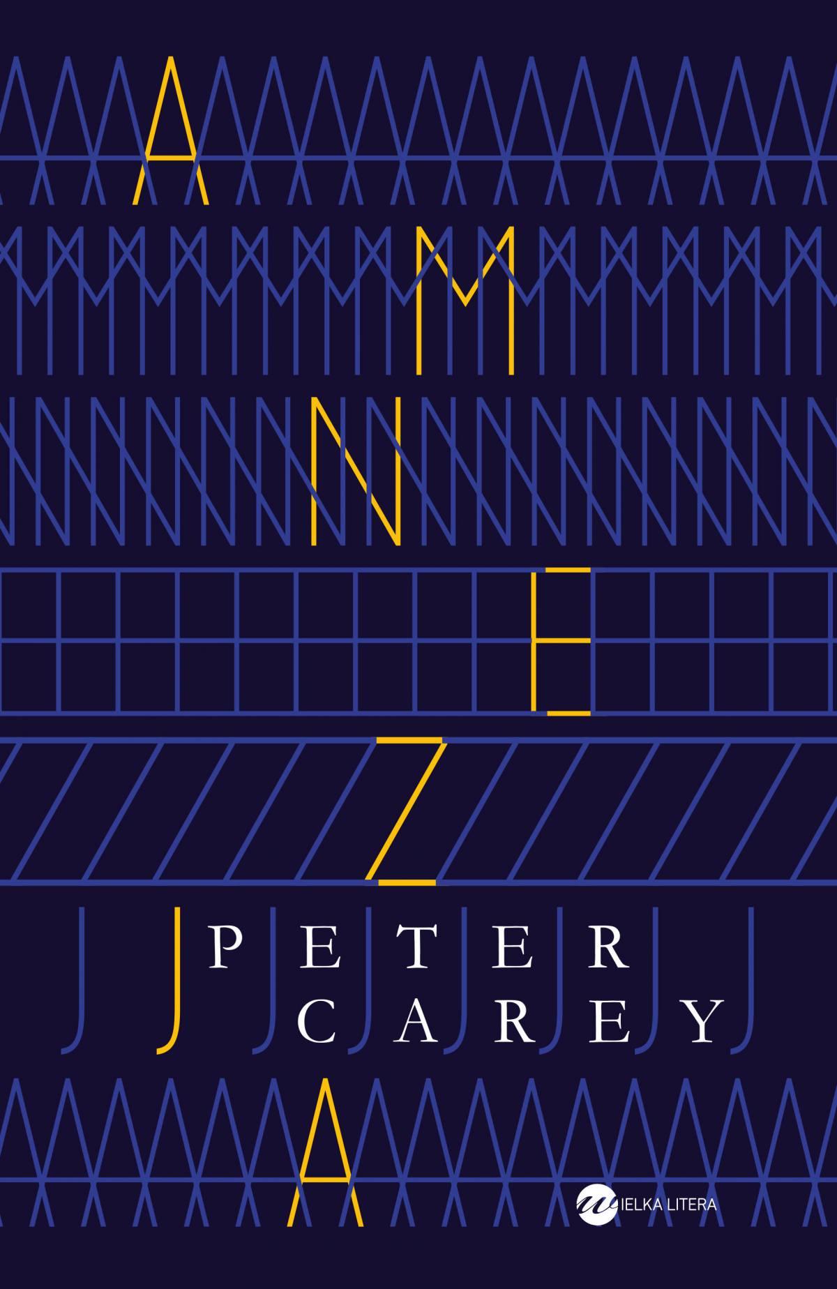 Amnezja - Ebook (Książka na Kindle) do pobrania w formacie MOBI