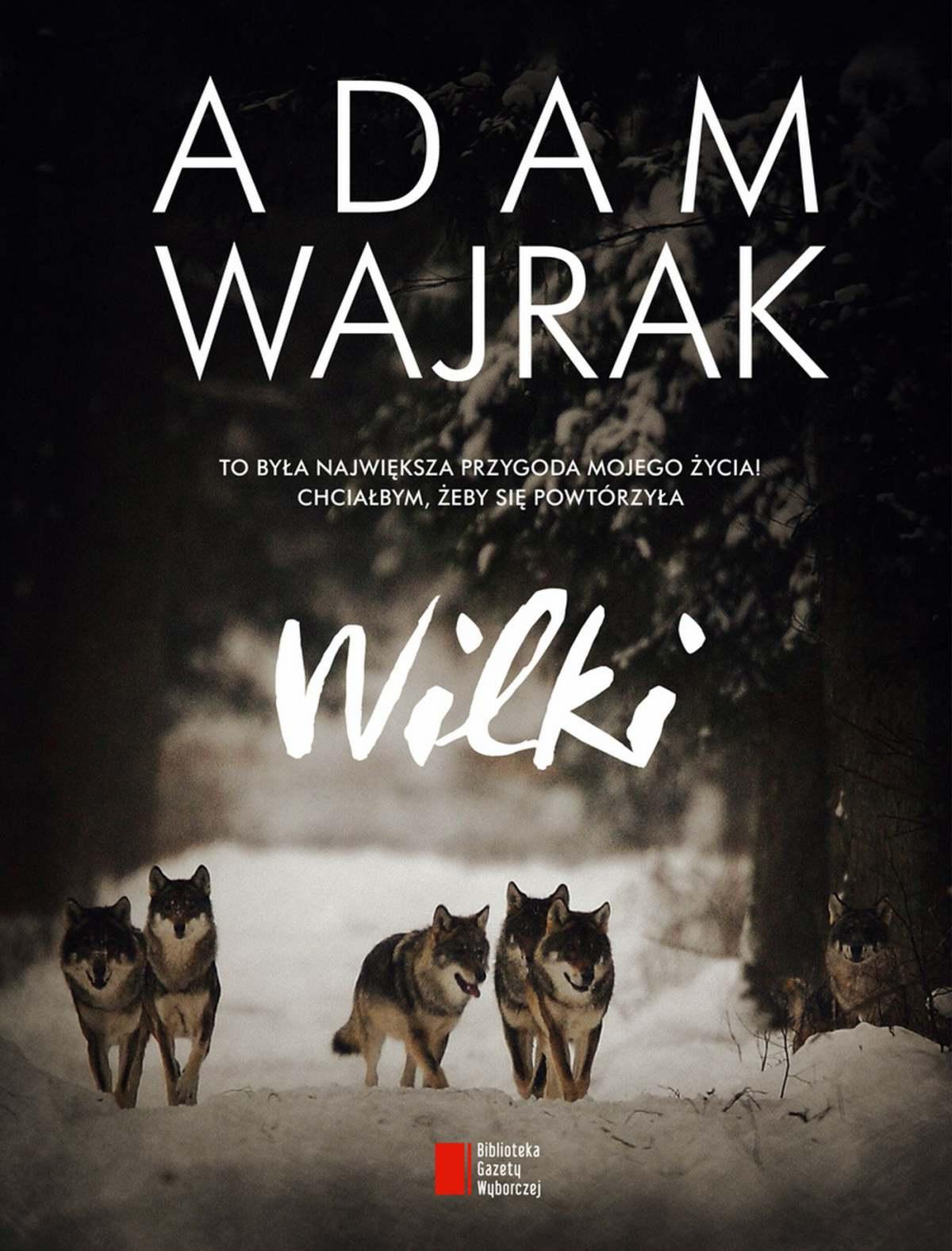 Wilki - Ebook (Książka EPUB) do pobrania w formacie EPUB