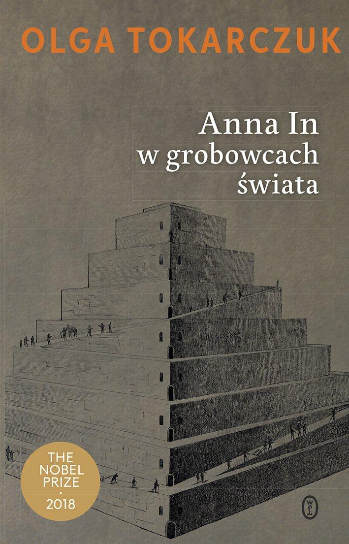 Anna In w grobowcach świata - Ebook (Książka na Kindle) do pobrania w formacie MOBI