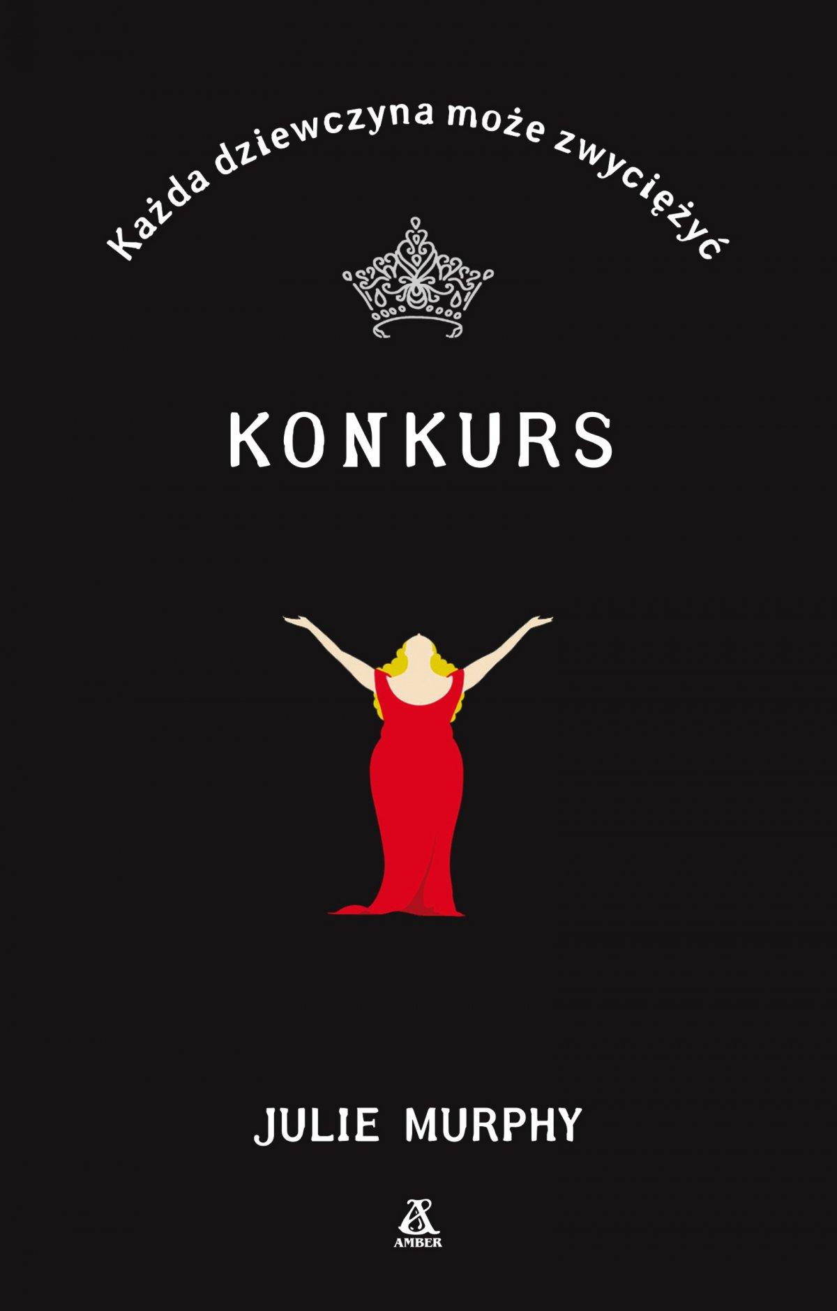 Konkurs - Ebook (Książka na Kindle) do pobrania w formacie MOBI