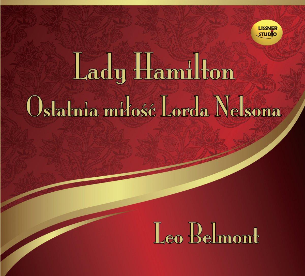 Lady Hamilton - Ostatnia miłość Lorda Nelsona - Audiobook (Książka audio MP3) do pobrania w całości w archiwum ZIP