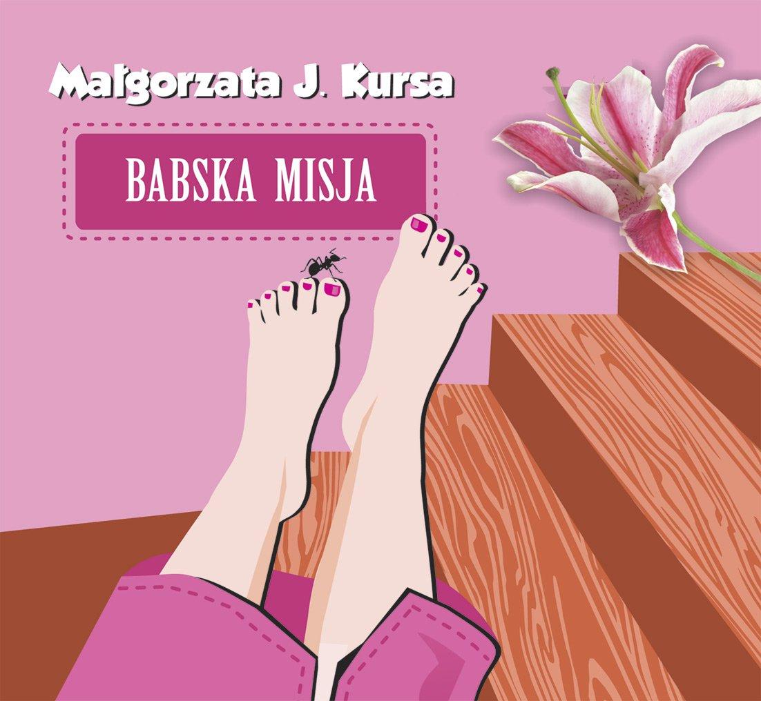 Babska misja - Audiobook (Książka audio MP3) do pobrania w całości w archiwum ZIP
