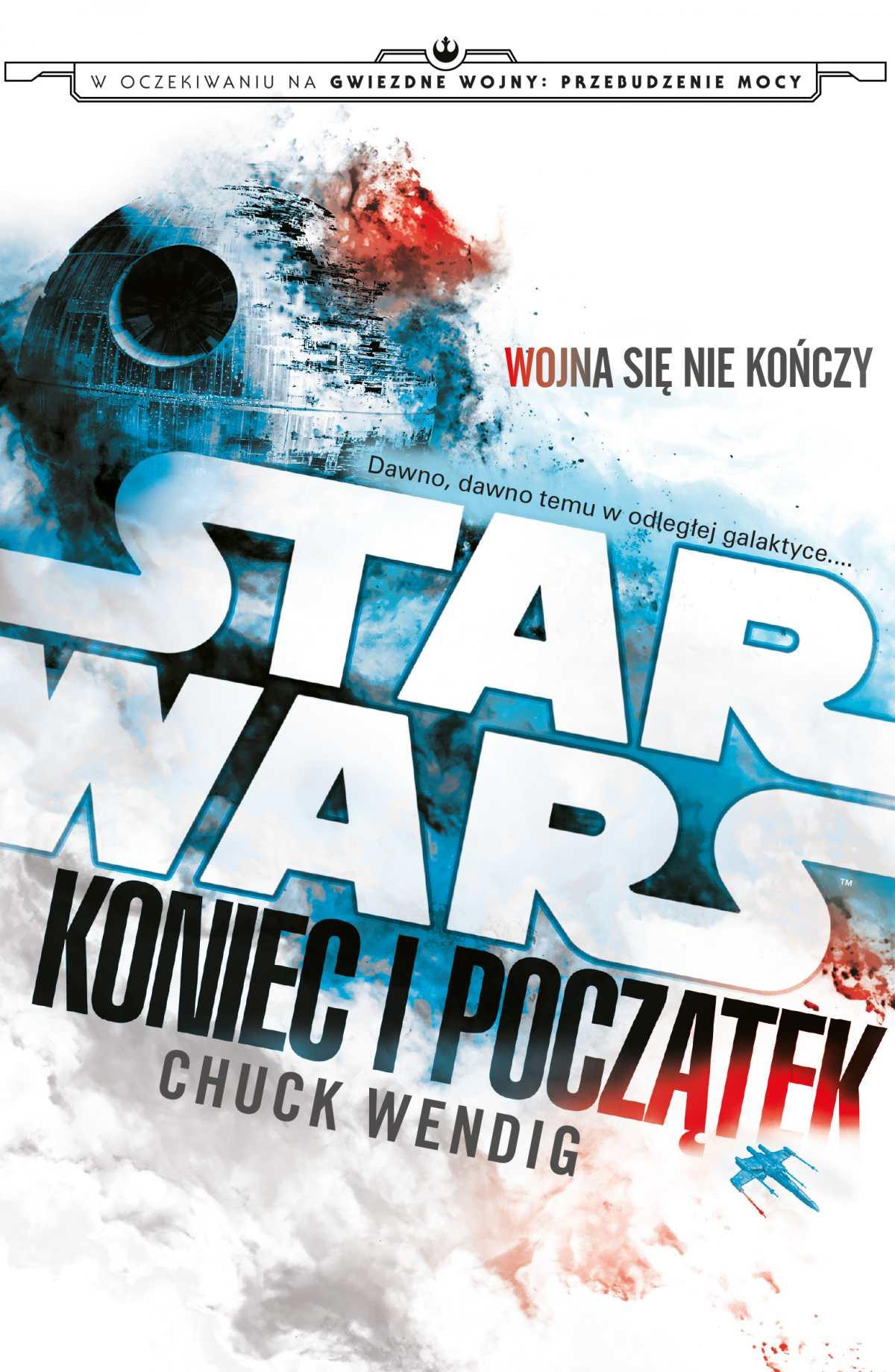 Star Wars. Koniec i początek - Ebook (Książka EPUB) do pobrania w formacie EPUB