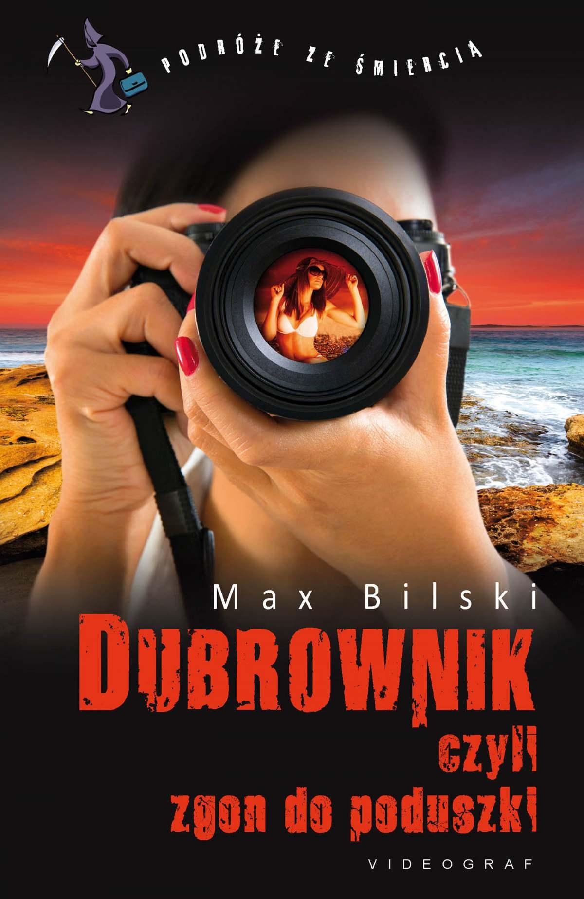 Dubrownik, czyli zgon do poduszki - Ebook (Książka EPUB) do pobrania w formacie EPUB