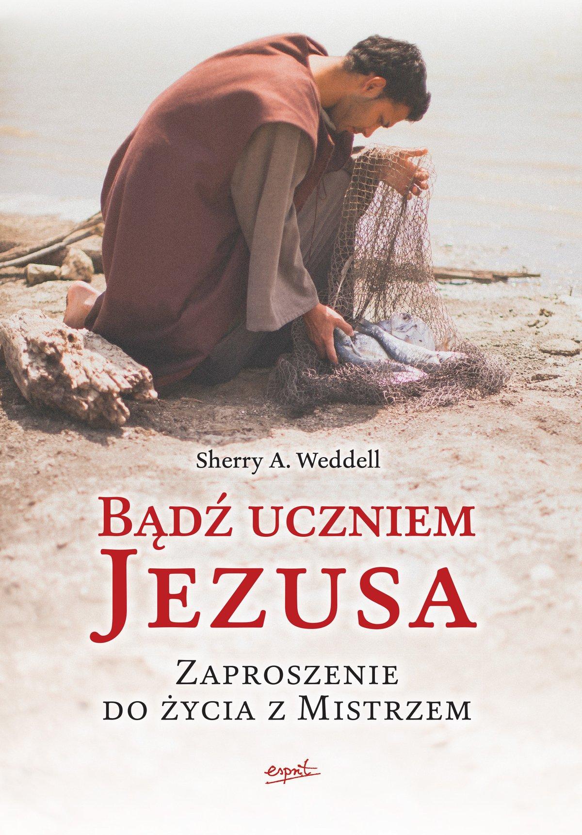 Bądź uczniem Jezusa - Ebook (Książka na Kindle) do pobrania w formacie MOBI