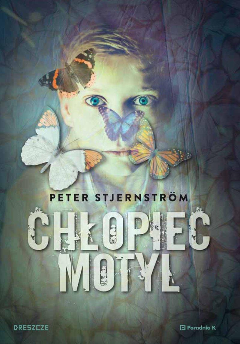 Chłopiec motyl - Ebook (Książka EPUB) do pobrania w formacie EPUB