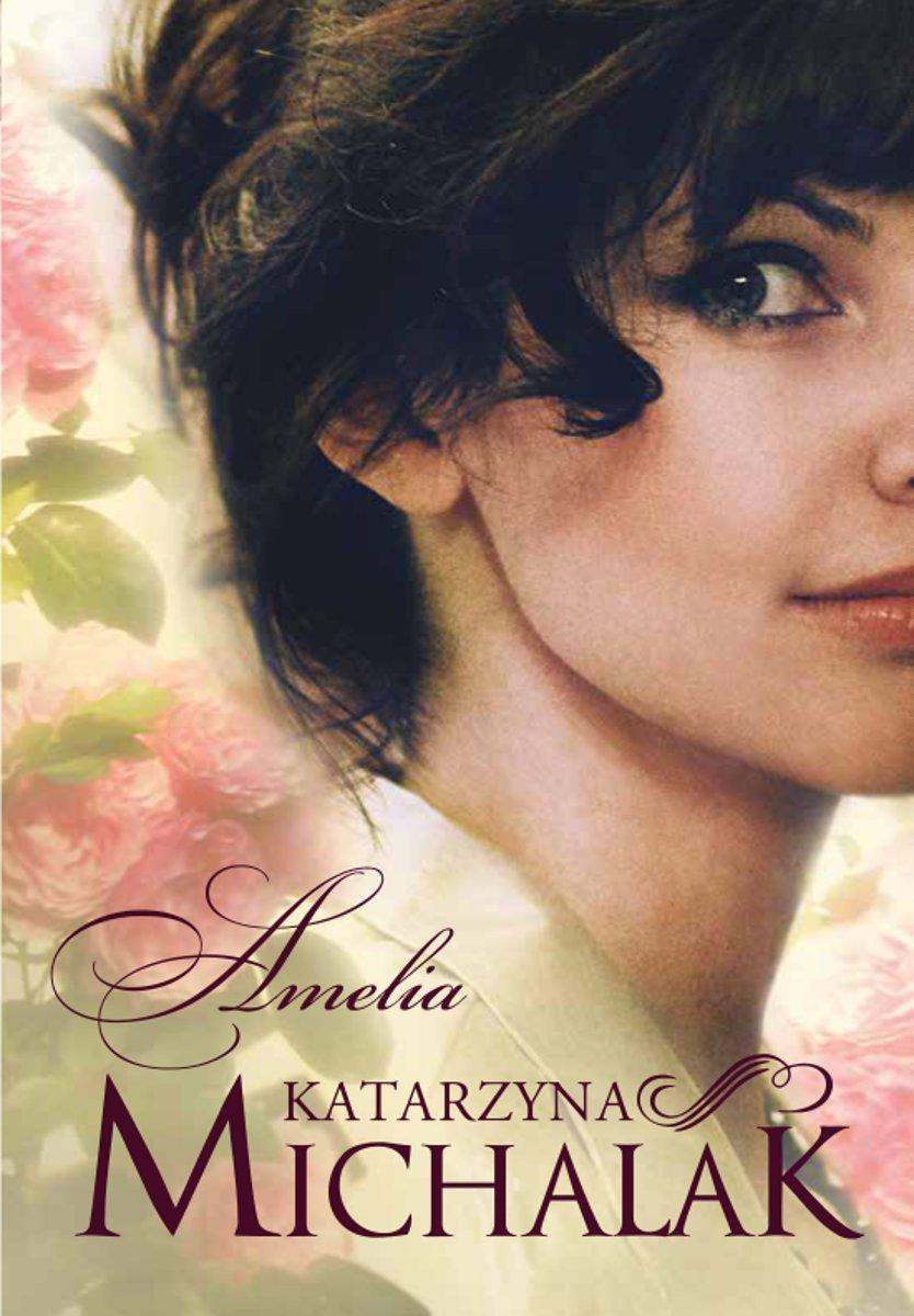 Amelia - Ebook (Książka na Kindle) do pobrania w formacie MOBI