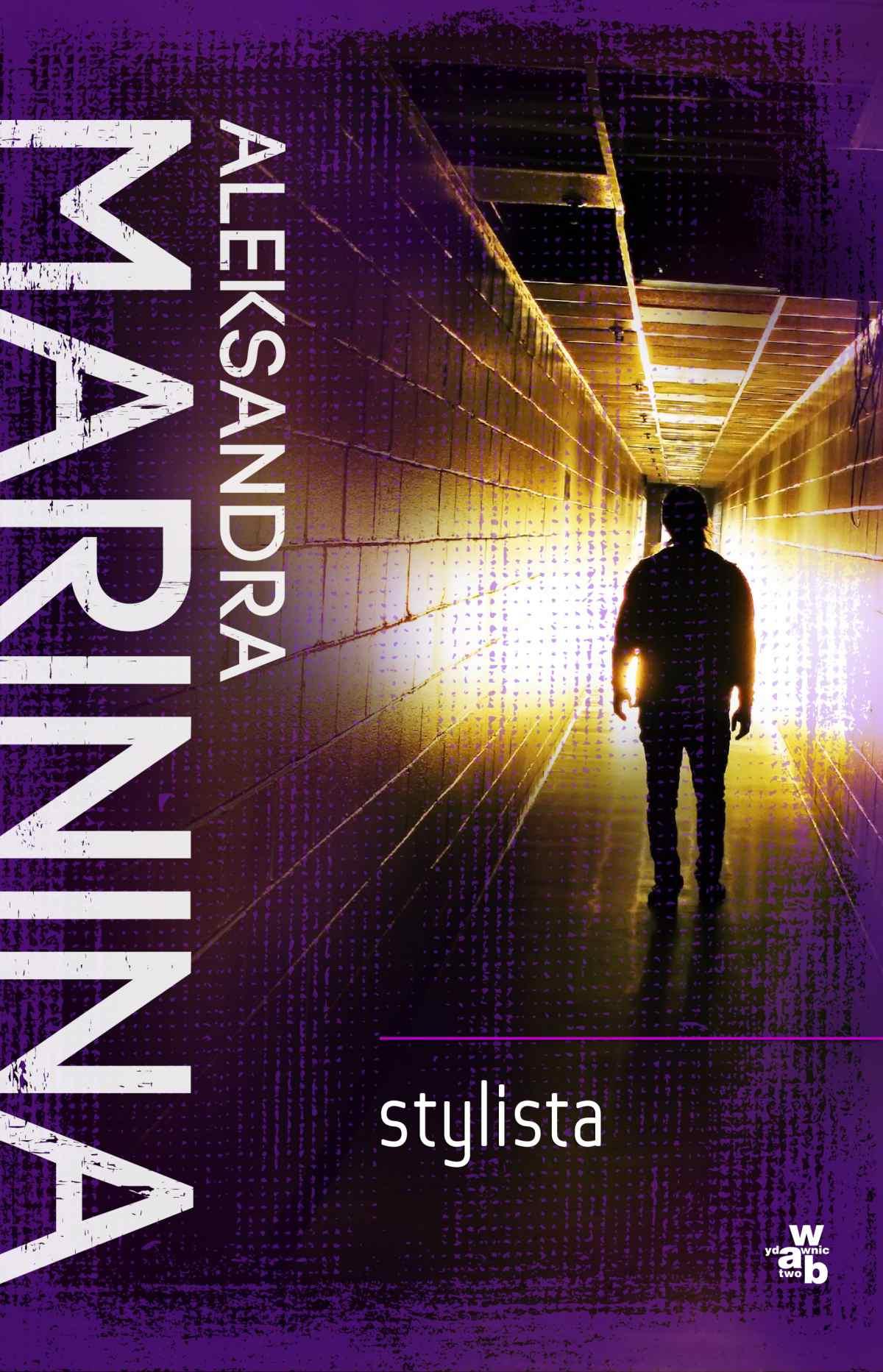 Stylista - Ebook (Książka EPUB) do pobrania w formacie EPUB