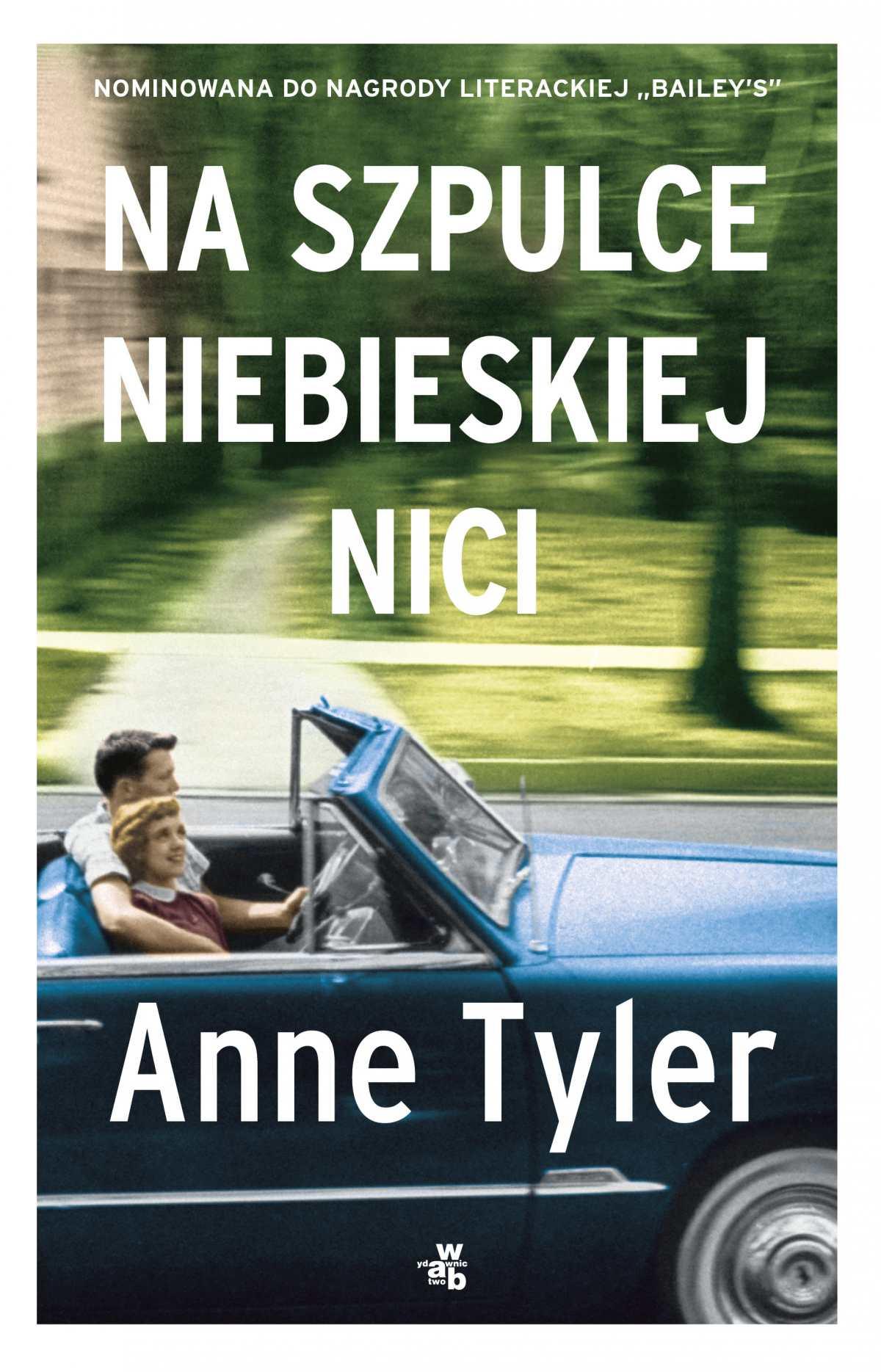 Na szpulce niebieskiej nici - Ebook (Książka na Kindle) do pobrania w formacie MOBI