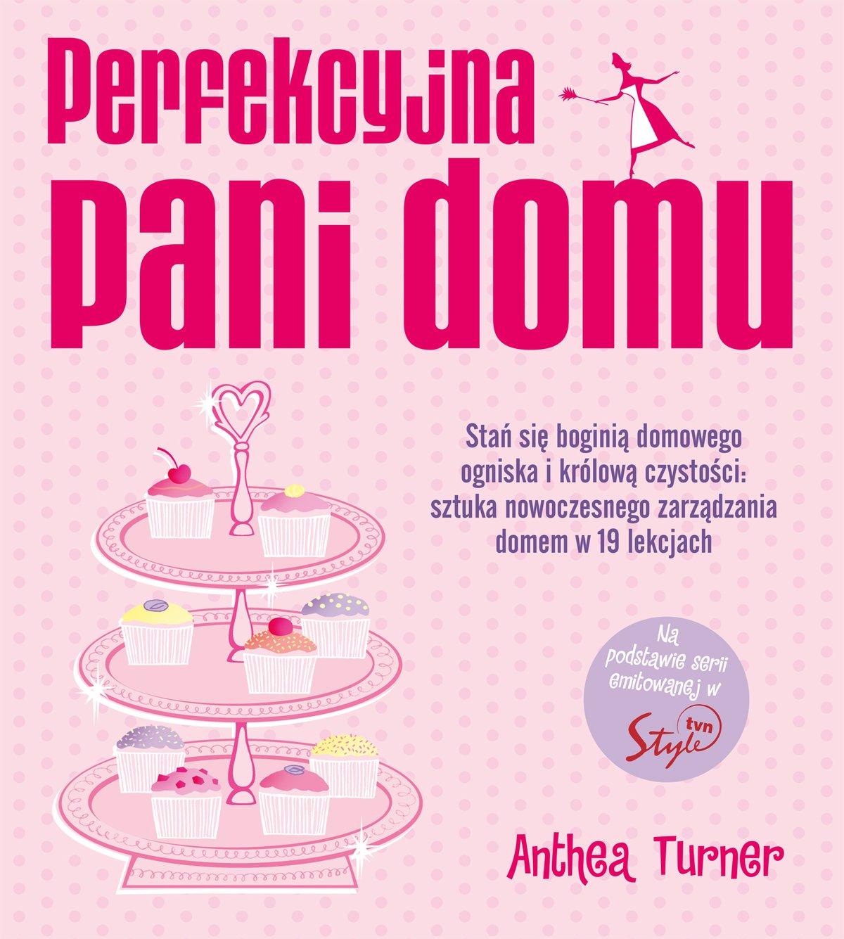 Perfekcyjna Pani domu - Ebook (Książka na Kindle) do pobrania w formacie MOBI