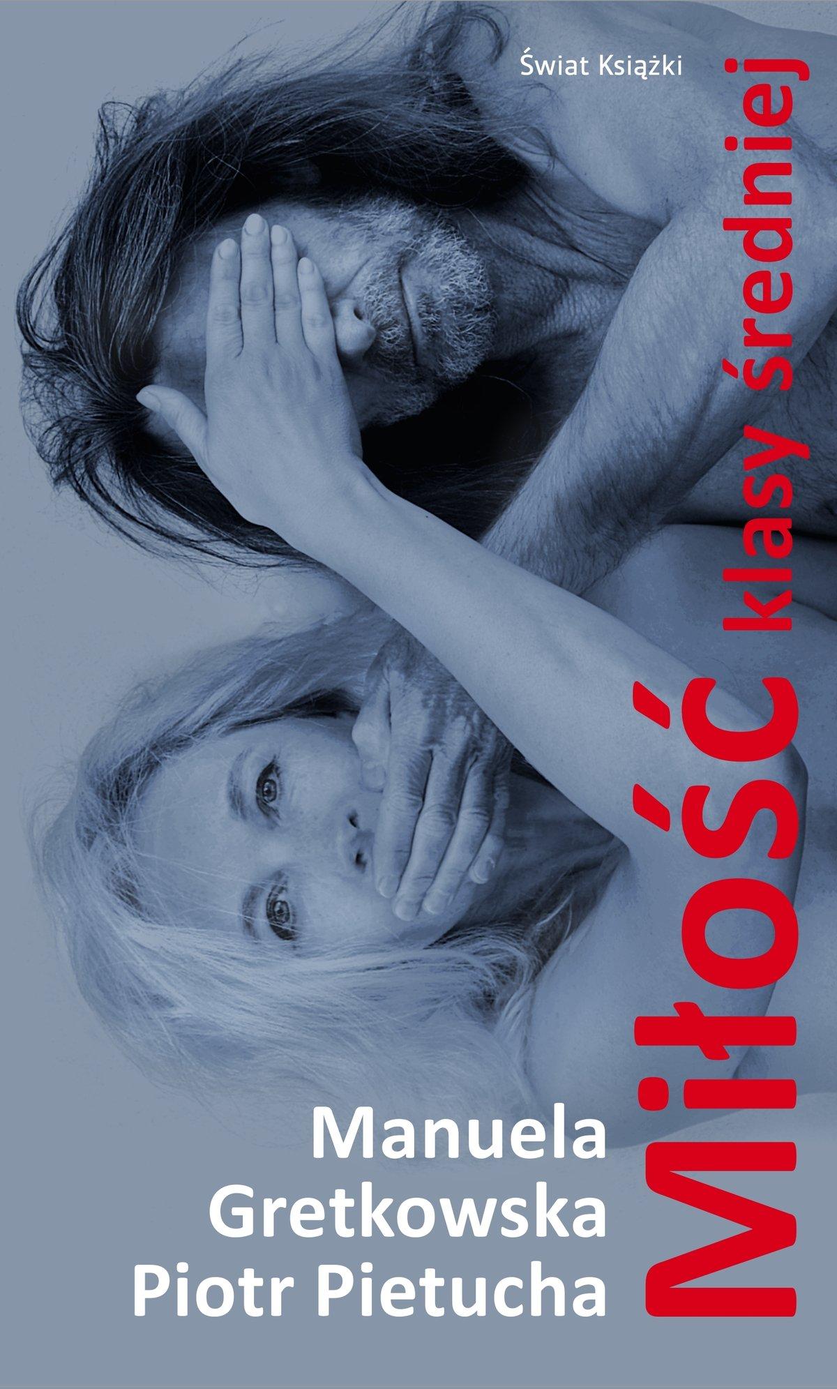Miłość klasy średniej - Ebook (Książka na Kindle) do pobrania w formacie MOBI