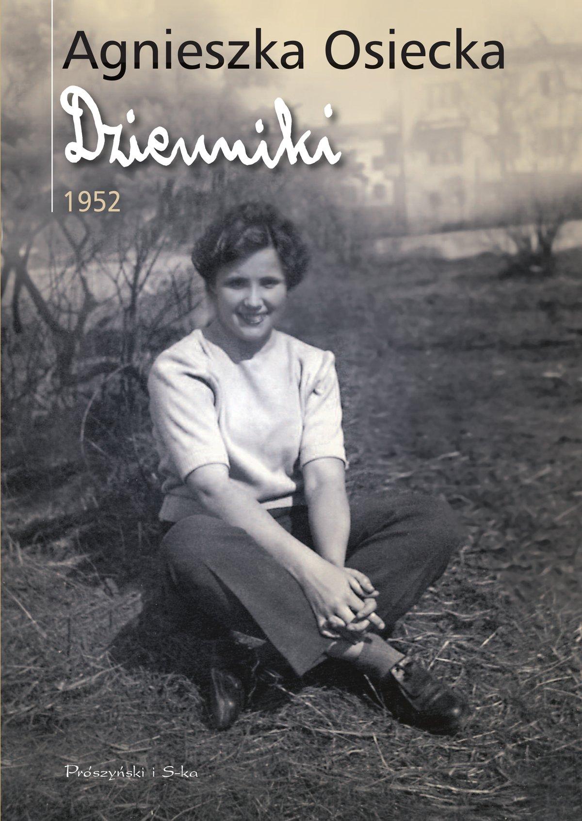 Dzienniki 1952 - Ebook (Książka EPUB) do pobrania w formacie EPUB