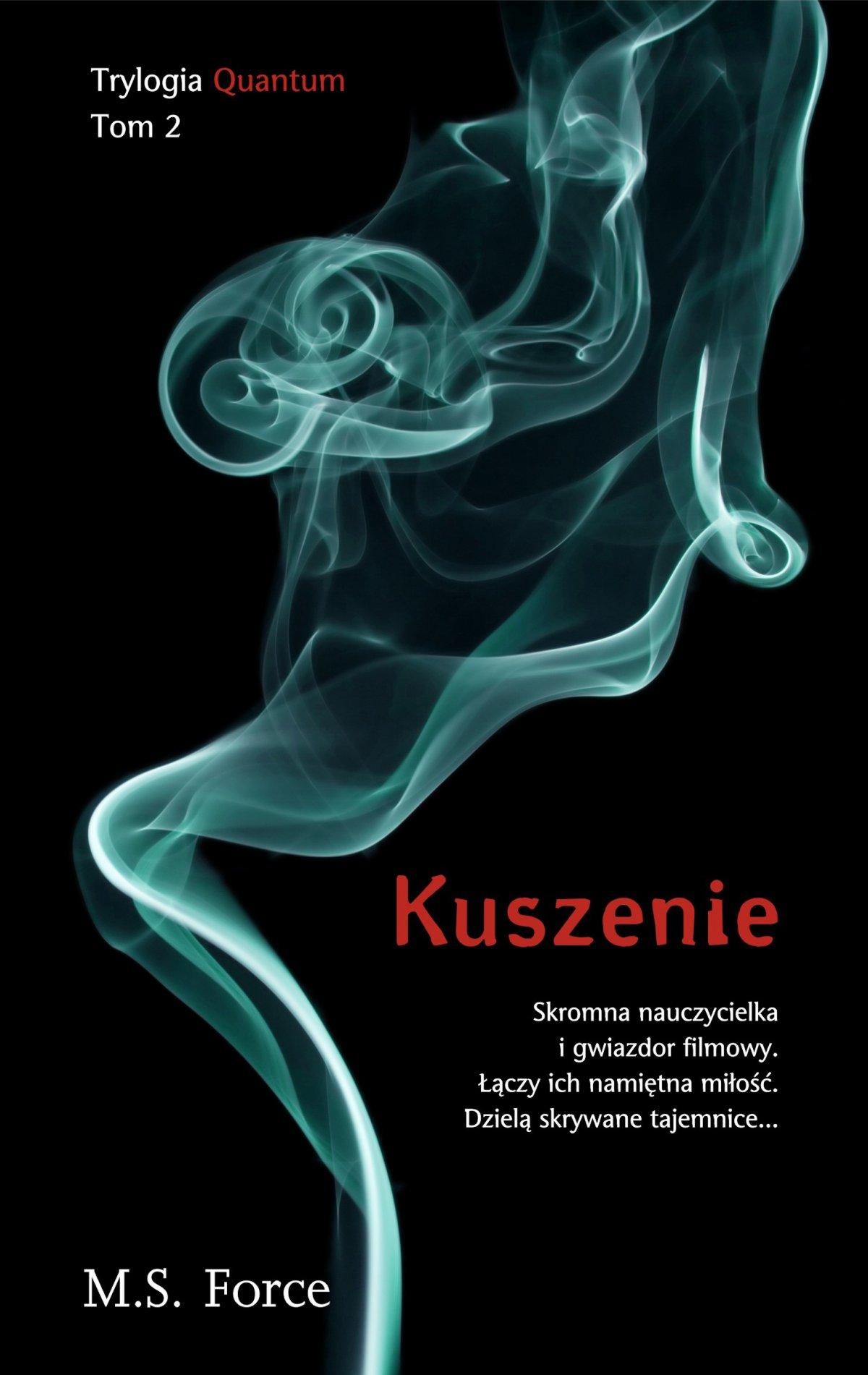 Kuszenie - Ebook (Książka na Kindle) do pobrania w formacie MOBI