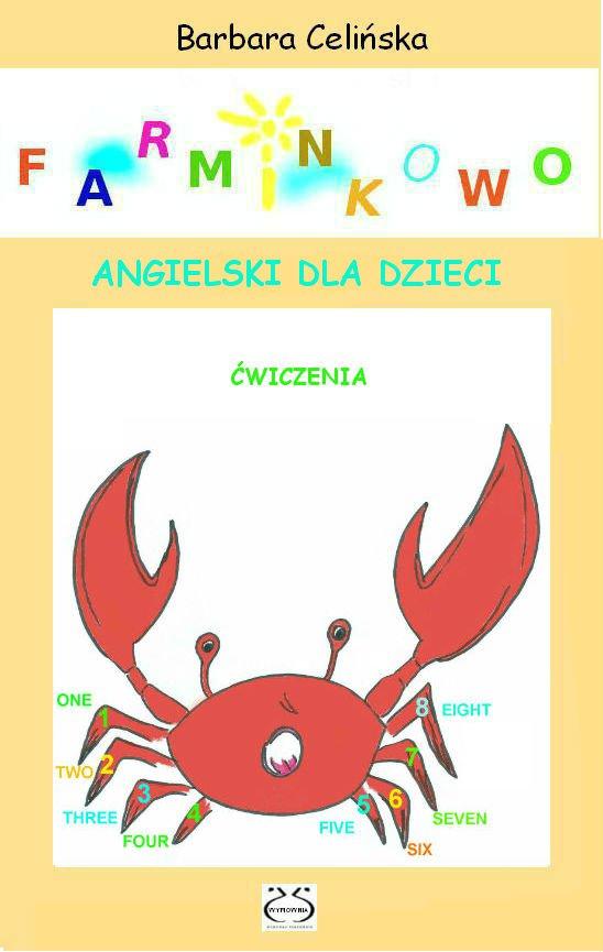 Farminkowo. Angielski dla dzieci. Ćwiczenia do wydruku - Ebook (Książka PDF) do pobrania w formacie PDF