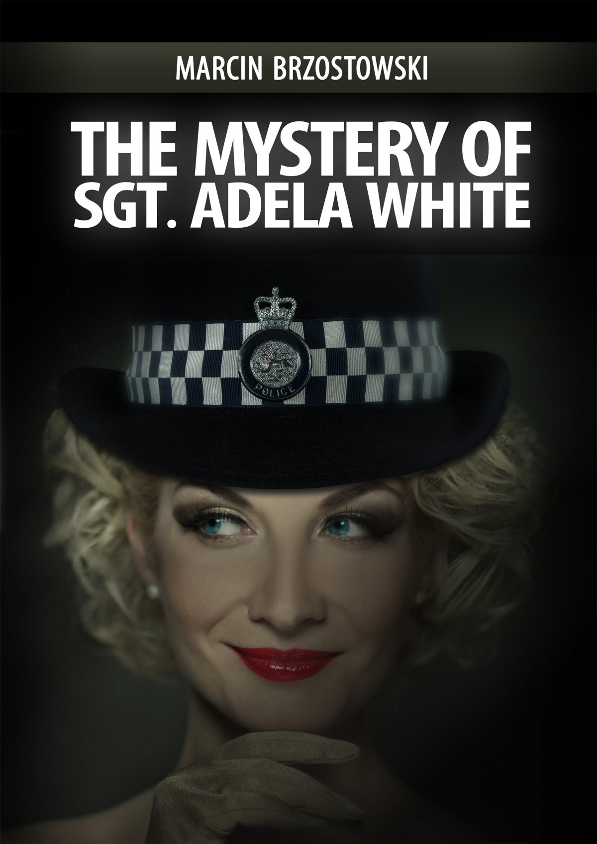 The Mystery of Sgt Adela White - Ebook (Książka na Kindle) do pobrania w formacie MOBI
