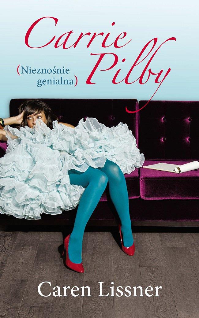 Carrie Pilby. Nieznośnie genialna - Ebook (Książka EPUB) do pobrania w formacie EPUB