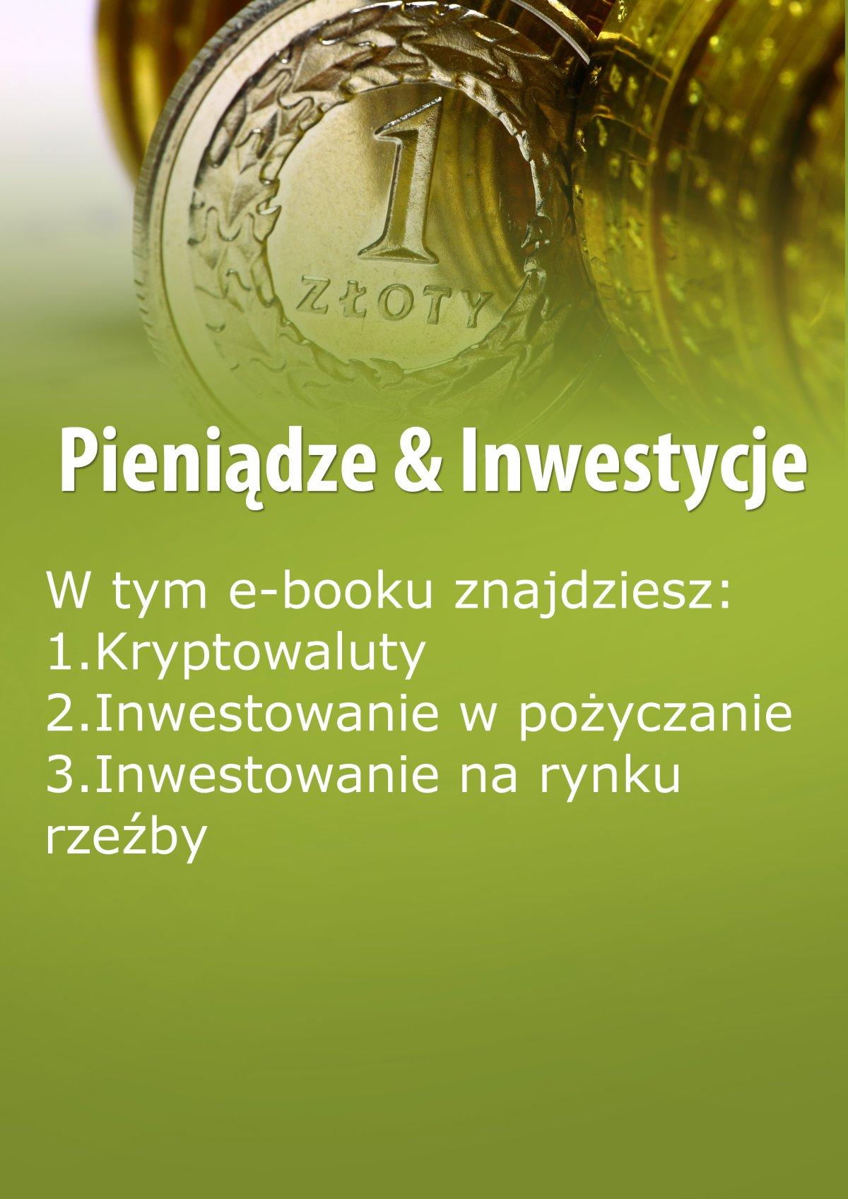 Pieniądze & Inwestycje, wydanie czerwiec 2015 r. - Ebook (Książka EPUB) do pobrania w formacie EPUB